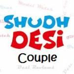 Desi Couple Profile Picture