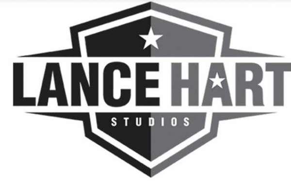Lance Hart Studios Inks Deal With Joy Media Group