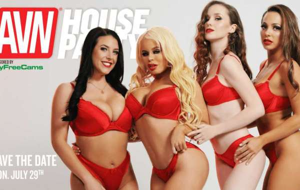 Set July 29 For AVN House Party