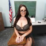 Angela White Profile Picture