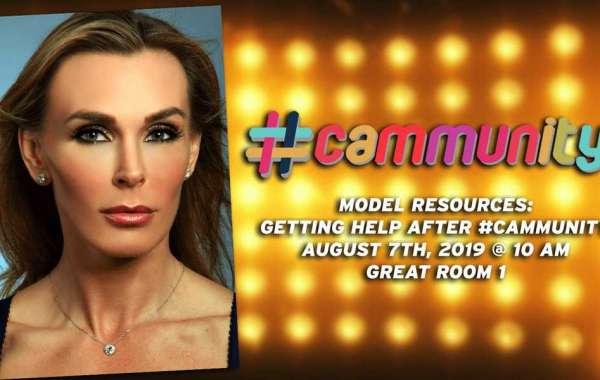 Tanya Tate #Cammunity Event Headed to YNOT