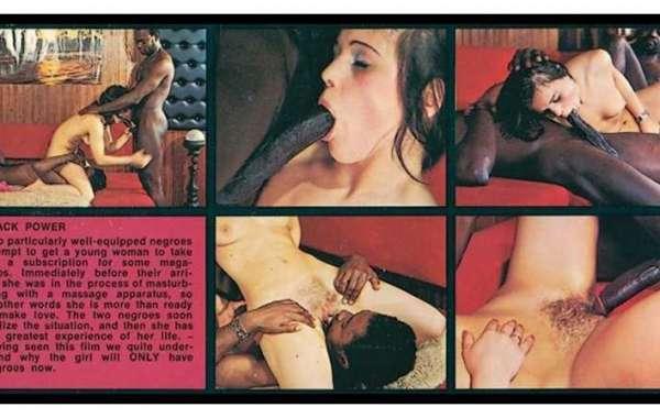 Interracial Porn Politically Incorrect Vintage