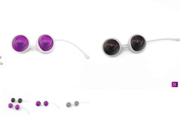 Kegel Balls for Everything from Better Having Sex to Incontinence