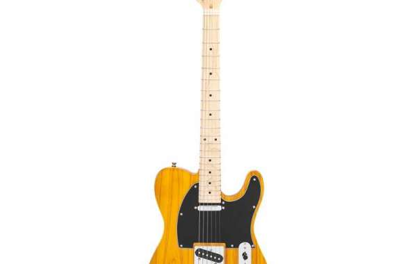The electric guitar is the most modern incarnation of the instrument