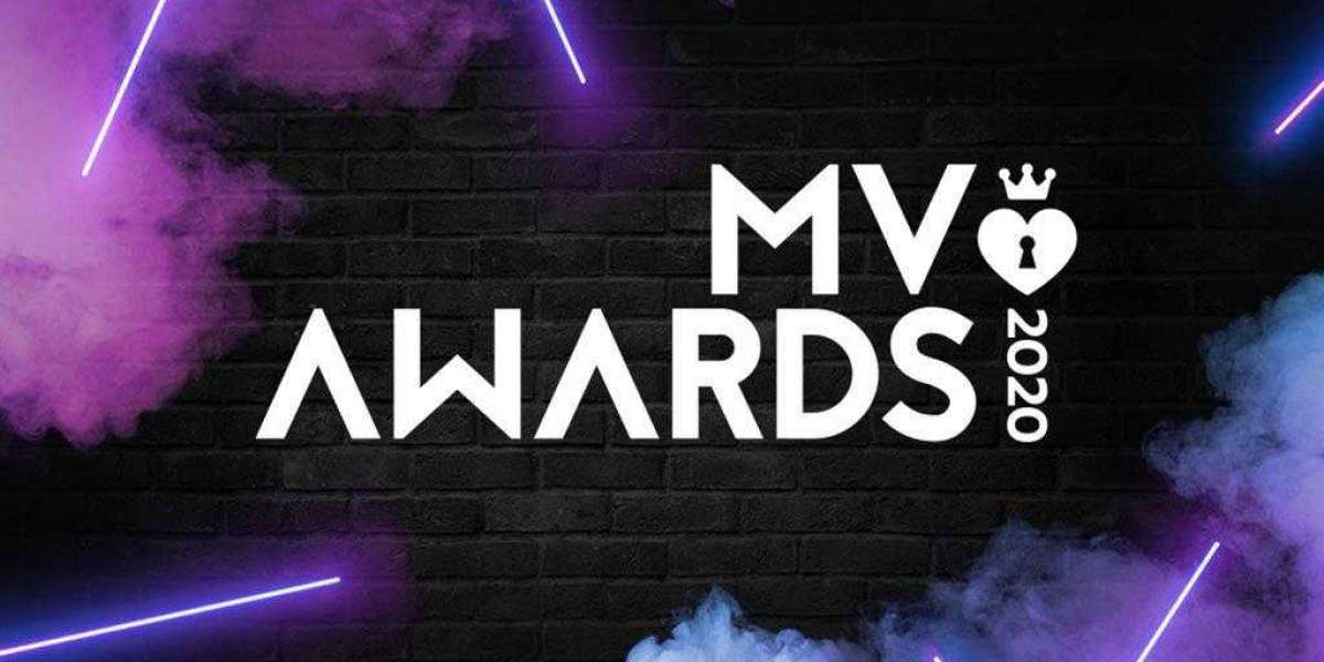 Announces By ManyVids For 2020 MV Awards