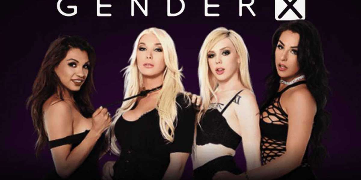 Gamma Entertainment Did Partnership with Trans Site GenderX.com