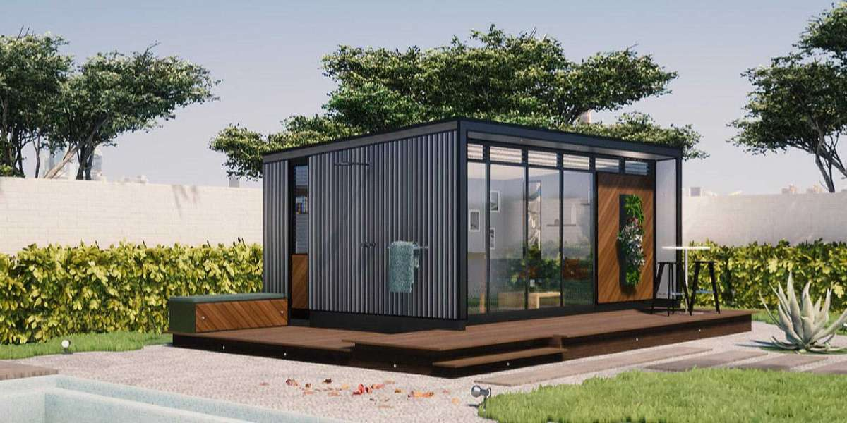 Benefits of Having Pthhouse Container House