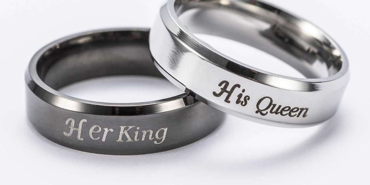 Choosing Matching Rings for Couples