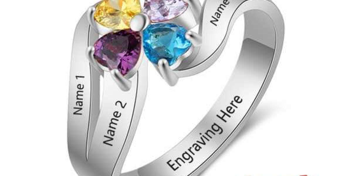 Life, Death, and November Birthstone Rings