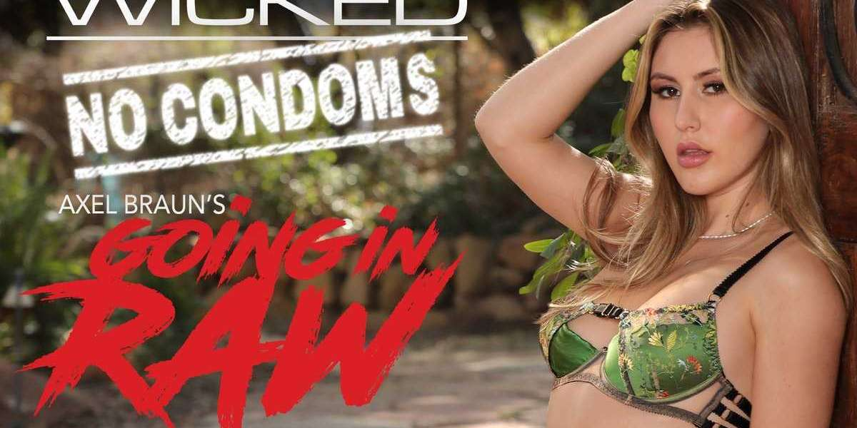 Axel Braun's Becomes First Non-Condom Title in Wicked Pictures 'Going in Raw'